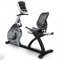 乔山VISION卧式健身车R20 CLASSIC