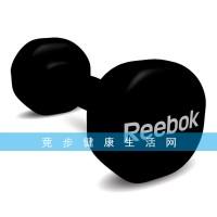 Reebok锐步 哑铃(5KG) RE-11055BK