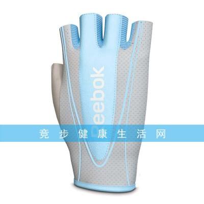 Reebok锐步女士运动手套(S/M/L) RE-11136SB