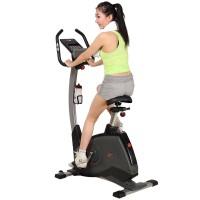 台湾 UFIT 优菲家用电磁控健身车750U【APP版】