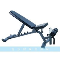 乔山VISION可调式双功能训练椅ST780