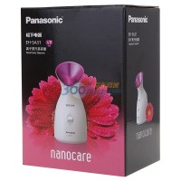 Panasonic 松下 纳米离子蒸面器SA31