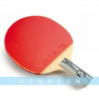 红双喜乒乓球拍5006