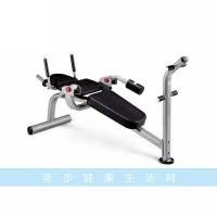 乔山MATRIX辅助腹肌练习椅G3-FW50