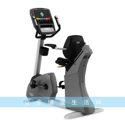 乔山Matrix可调节多角度健身车 H7xe