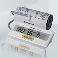 Panasonic 松下 血压计 EW-BU03B