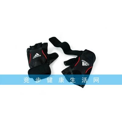 阿迪达斯 adidas 训练手套(S/M)AD-12122
