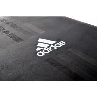 阿迪达斯(adidas)家用健身器材多功能仰卧板哑铃凳健身椅仰卧起坐板健腹肌板收腹机训练器 ADBE-10230