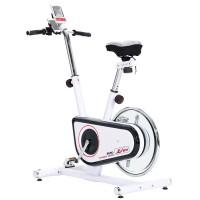 台湾 UFIT 优菲智能磁控静音家用健身车 电磁控动感单车 850U