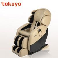 台湾TOKUYO督洋按摩椅TC-671家居零空间设计