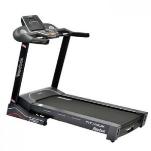 Reebok锐步钛系列TT3.0家用跑步机