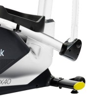 Reebok锐步ONE系列家用静音磁控椭圆机 GX40