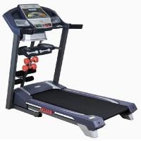艾威TR5910商务电动跑步机大显屏静音升降折叠 多功能款