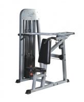 IMPACT坐姿肩部推举机(单配重) CT-2013