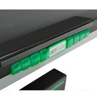 Reebok锐步 JET200 智能静音家用跑步机