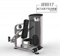 英派斯IE9517     肱三头肌下压训练器