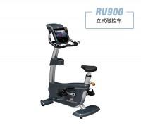 英派斯Impulse Pro    RU900商用直立式健身车