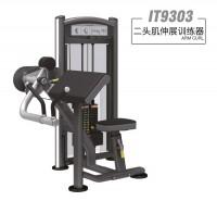 英派斯   IT9303二头肌伸展训练器
