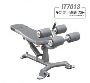英派斯    IT7013多功能可调训练器