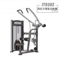 英派斯   IT9302高拉力背肌训练器
