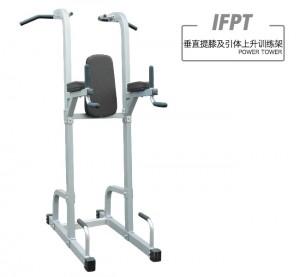 英派斯  IFPT  垂直提膝及引体上升训练架