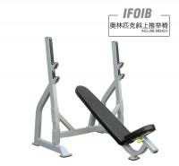 英派斯  IFOIB   奥林匹克斜上推举椅