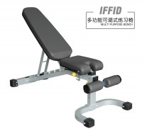 英派斯  IFFID  多功能可调式练习椅