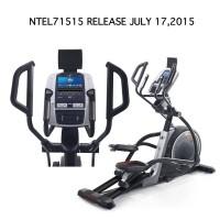 美国爱康 ICON 诺迪克 NordicTrack 家用椭圆机 NTEL71515【110V】