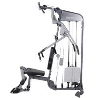 美国Precor必确S3.15多功能力量训练器械静音健身家用款