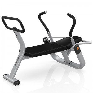 美国必确PRECOR经典健腹椅AB-X100