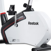 Reebok锐步 JET100B 静音磁控健身车