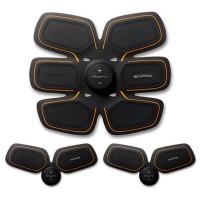 C罗代言SIXPAD希柯斯帕德健身仪AbsFit+BodyFit×2塑身贴套装