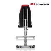 美国搏飞Bowflex 多功能哑铃凳健身椅 飞鸟凳健腹仰卧起坐板 家用运动健身器材BFX4.1 红色