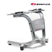 美国搏飞Bowflex 固定哑铃架家用哑铃支架哑铃组合家用健身房哑铃架 哑铃架