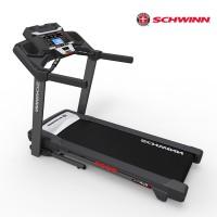 美国Schwinn十字星 家用多功能静音跑步机 运动健身器材530i