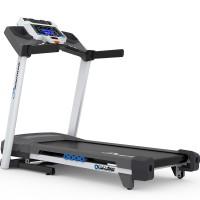 美国诺德士Nautilus 家用多功能静音跑步机 运动健身器材 T684