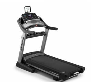 美国爱康 ICON 诺迪克 NordicTrack 家用跑步机 NETL20717