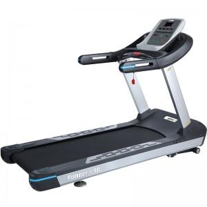 台湾 UFIT 优菲专业商用跑步机 Runner 690 LED 健身俱乐部配置
