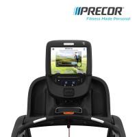 美国必确PRECOR商用电动跑步机TRM885