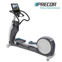 美国Precor必确美国原装进口EFX883商用椭圆机静音磁控踏步健身器材