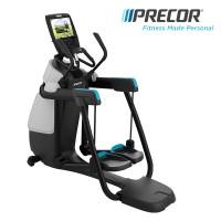 美国Precor必确美国原装进口AMT885一体机多功能商用健身器材跑步机