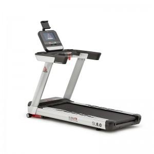 Reebok 锐步商用跑步机SL8.0