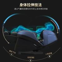 松下按摩椅MA100新升级智能彩屏